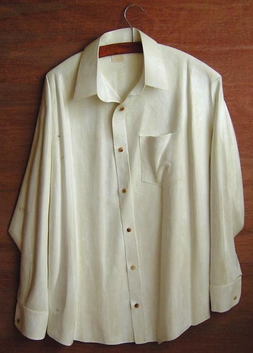 Shirt. Limewood. Full size
