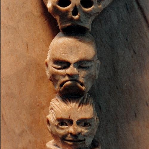Padmasambhava detail