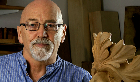 Chris pye s biography master carver